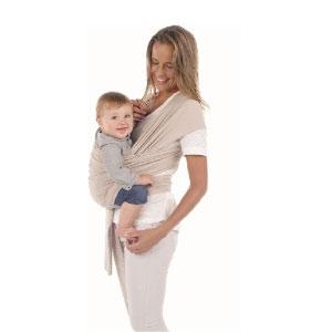 Como Colocar o Lenço Porta-Bebés (Passo a Passo)